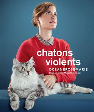 Chatons Violents