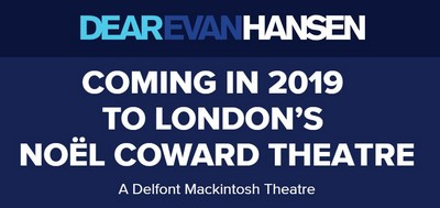 Dear Evan Hansen London